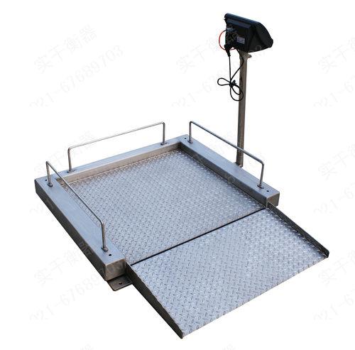 不锈钢透析体重秤300kg